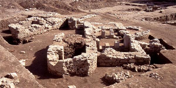 Εφορεία Βυζαντινών Αρχαιοτήτων